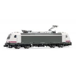 Electric locomotive 253, RENFE.