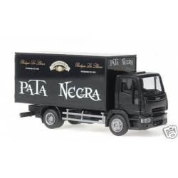 """Camión Iveco """"Pata Negra"""". RIETZE 60911"""