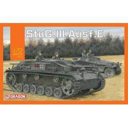 StuG. III Ausf.E.