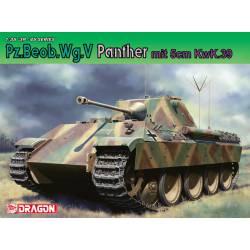 Pz.Beob.Wg.V Panther.