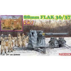 88 mm Flak 36/37