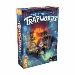 Trapwords.