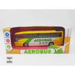 "Autobus ""Aerobus"". PLAYJOCS"