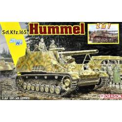 Sd. Kfz. 165 Hummel.