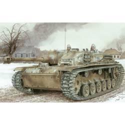 StuG. III Ausf. F/8., última producción.