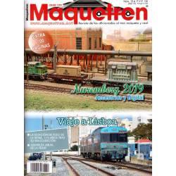 Revista Maquetren, nº 314.