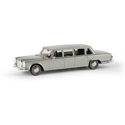 MB 600, silver grey.