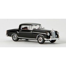 Mercedes Benz 220 S Coupe.