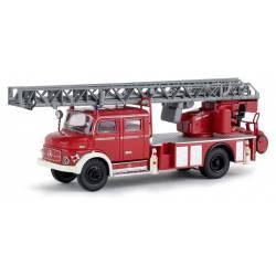 Camión de bomberos MB L 1519.