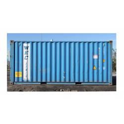 Container 20'DV ''W.E.C. Lines''.