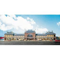 Bonn station. FALLER 212113