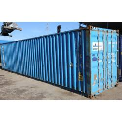Container 40HC ''W.E.C. Lines''.