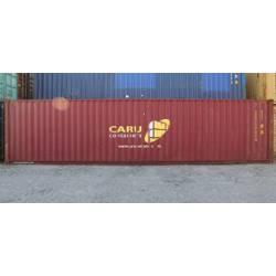 Container 40HC ''Caru''.