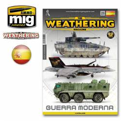 The Weathering Magazine 26: Guerra Moderna