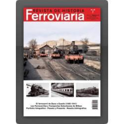 Revista de Historia Ferroviaria nº 5