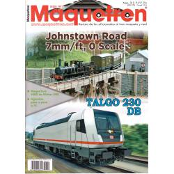 Revista Maquetren, nº 315.