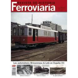 Revista de Historia Ferroviaria nº 12