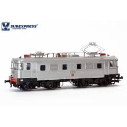 Locomotora eléctrica 2551, CP. Sonido.