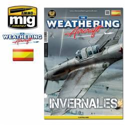 TWA (aircraft): Invernales.