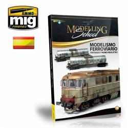 Modelling school: Modelismo ferroviario.