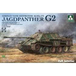 Sd.Kfz.173 Jagdpanther G2.