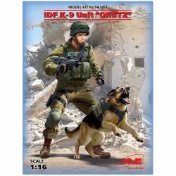 Mando de las Fuerzas Especiales (S.W.A.T.).