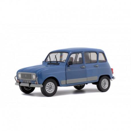Renault R4 GTL.