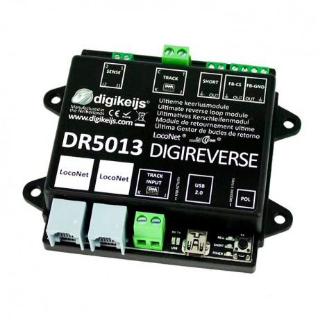 Reverse loop module - Digireverse.