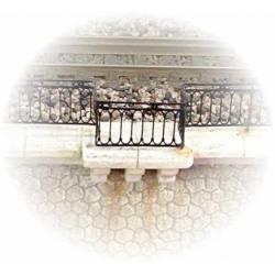 Barandilla para puentes y viaductos.PN SUD MODELISME 87701