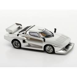 Lancia Stratos Turbo.
