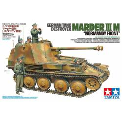 Marder III Ausf.M, final.