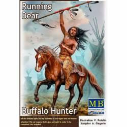Buffalo hunter.