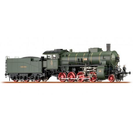 Freight locomotive BR G4/5H, K.Bay.Sts.B.