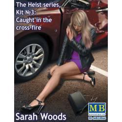 Sarah Woods.