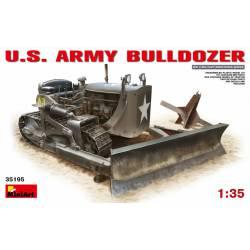 Bulldozer USA.