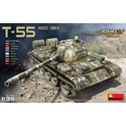 T-55 Mod. 1963.