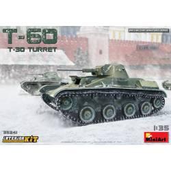 T-60, version inicial con interiores.