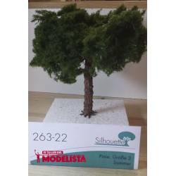 Pine. SILHOUETTE 263-22