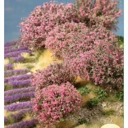 Planta arbustiva en tonos rosáceos. SILHOUETTE 253-07