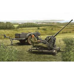 Flak38 2cm. Sd.Ah.51.