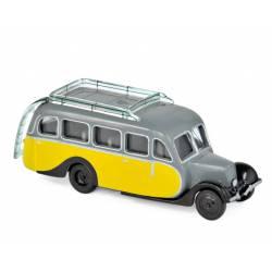 Citröen U23 Autocar.