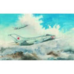 MiG-19S Farmer C.