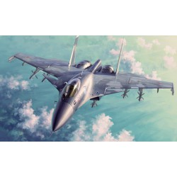 Su-33 Flanker D.