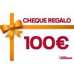 Gift voucher - 100 €