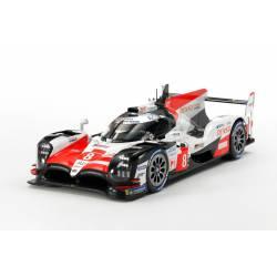 Toyota Gazoo Racing TS050 Hybrid.