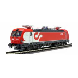 Locomotora eléctrica 4709, CP Cargas.