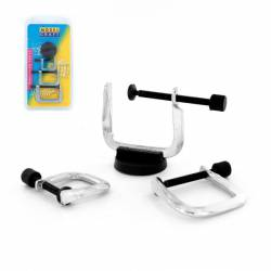 G-Clamps and magnet. MODELCRAFT PCL1003