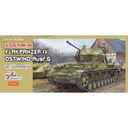Flakpanzer IV Ausf. G.