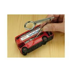 Magnifier tweezers.