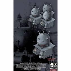 EMC naval mines.